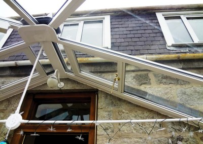 uPVC Conservatories Aberdeen Installation Example 23