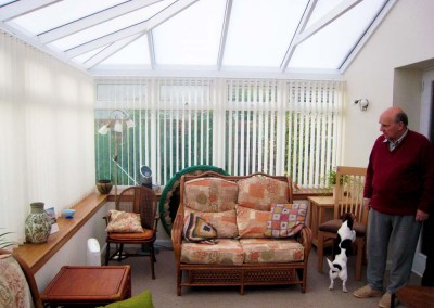 uPVC Conservatories Aberdeen Installation Example 38