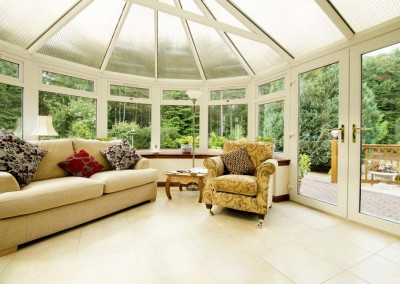 uPVC Conservatories Aberdeen Installation Example 4