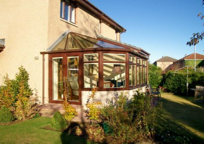 uPVC Conservatories Aberdeen Installation Example 41