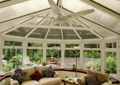 uPVC Conservatories Aberdeen Installation Example 5