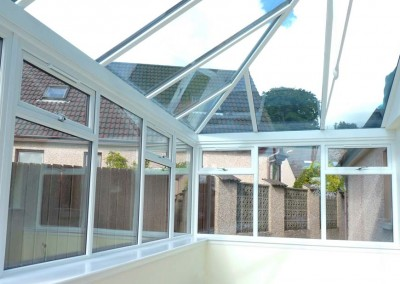 uPVC Conservatories Aberdeen Installation Example 58