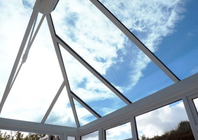 uPVC Conservatories Aberdeen Installation Example 59