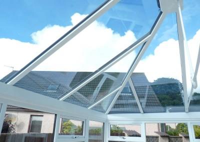 uPVC Conservatories Aberdeen Installation Example 60