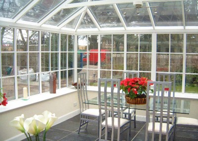 uPVC Conservatories Aberdeen Installation Example 63