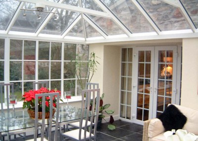 uPVC Conservatories Aberdeen Installation Example 65