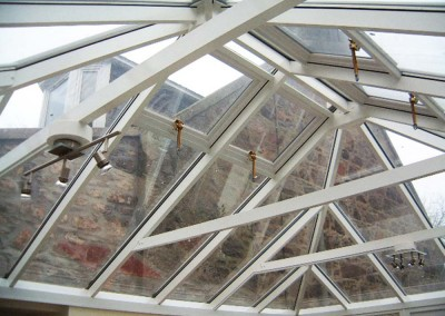 uPVC Conservatories Aberdeen Installation Example 66