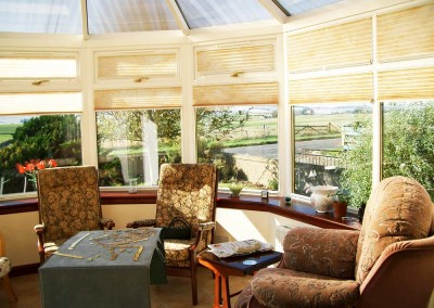 uPVC Conservatories Aberdeen Installation Example 68