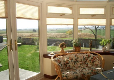 uPVC Conservatories Aberdeen Installation Example 69