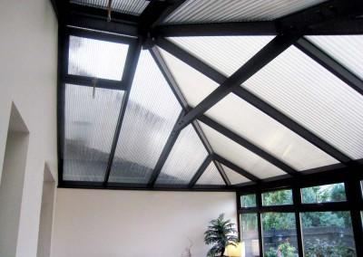 uPVC Conservatories Aberdeen Installation Example 75