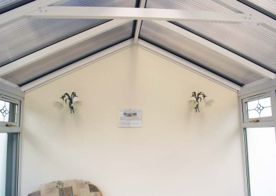 uPVC Conservatories Aberdeen Installation Example 80