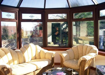 uPVC Conservatories Aberdeen Installation Example 81