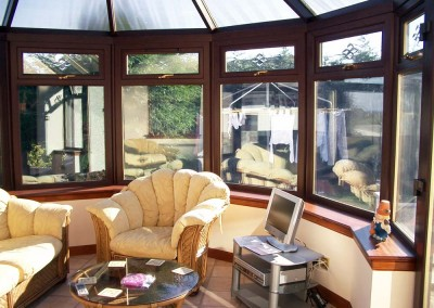 uPVC Conservatories Aberdeen Installation Example 82