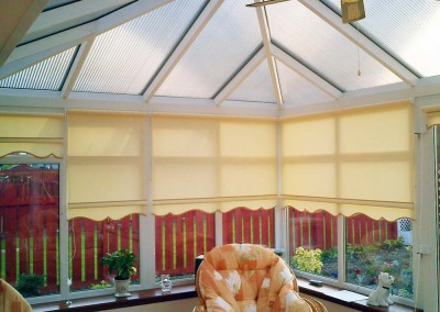 uPVC Conservatories Aberdeen Installation Example 83