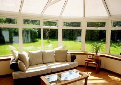 uPVC Conservatories Aberdeen Installation Example 86