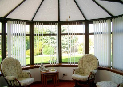 uPVC Conservatories Aberdeen Installation Example 87