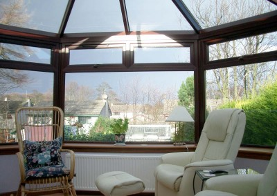 uPVC Conservatories Aberdeen Installation Example 88