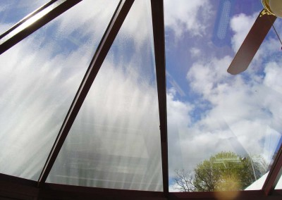 uPVC Conservatories Aberdeen Installation Example 89