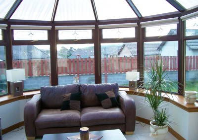 uPVC Conservatories Aberdeen Installation Example 90