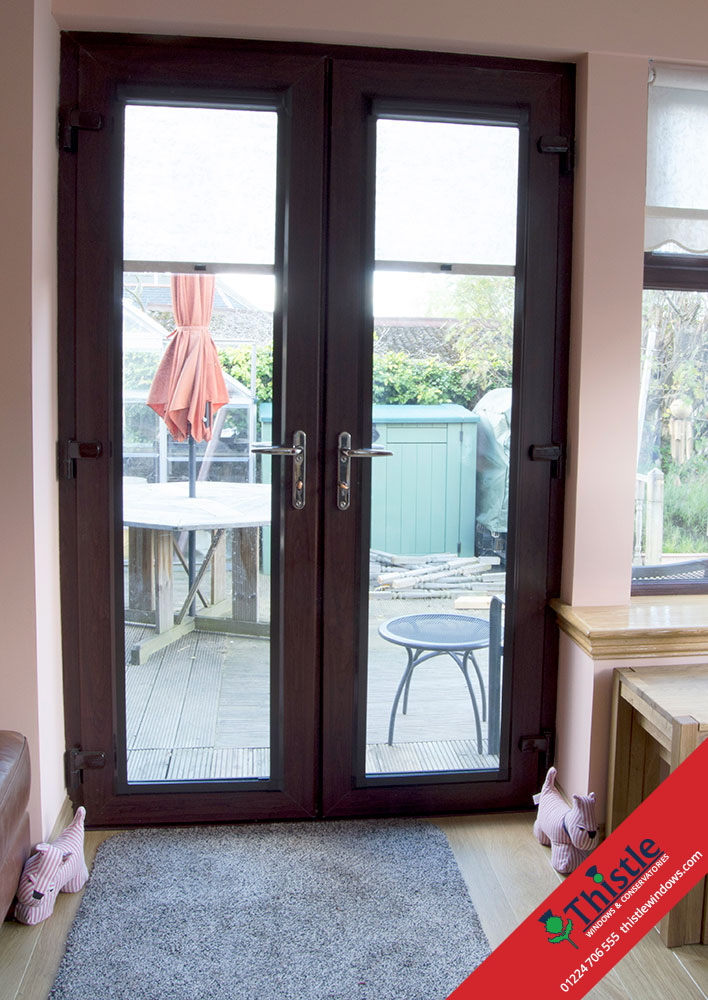 Upvc French Doors Aberdeen Aberdeenshire North East Scotland Installation Example 13