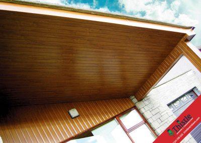 uPVC Roofline, Cladding, Soffits & Fascias Aberdeen, Aberdeenshire & North East Scotland: Installation Example 11
