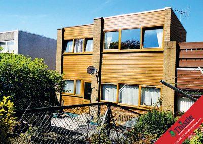 uPVC Roofline, Cladding, Soffits & Fascias Aberdeen, Aberdeenshire & North East Scotland: Installation Example 4