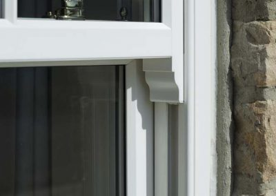 Sash Windows Aberdeen, Aberdeenshire & North East Scotland: Installation Example 10