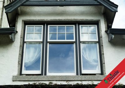 Sash Windows Aberdeen, Aberdeenshire & North East Scotland: Installation Example 101