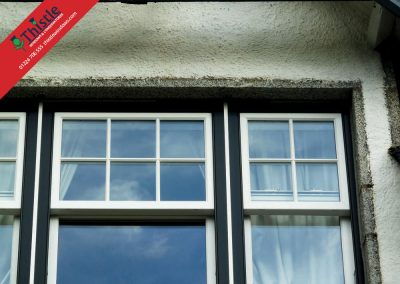 Sash Windows Aberdeen, Aberdeenshire & North East Scotland: Installation Example 102