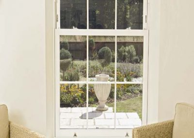Sash Windows Aberdeen, Aberdeenshire & North East Scotland: Installation Example 103