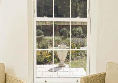 Sash Windows Aberdeen, Aberdeenshire & North East Scotland: Installation Example 103