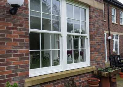 Sash Windows Aberdeen, Aberdeenshire & North East Scotland: Installation Example 11