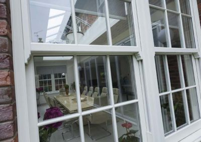 Sash Windows Aberdeen, Aberdeenshire & North East Scotland: Installation Example 12