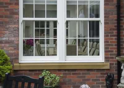 Sash Windows Aberdeen, Aberdeenshire & North East Scotland: Installation Example 13