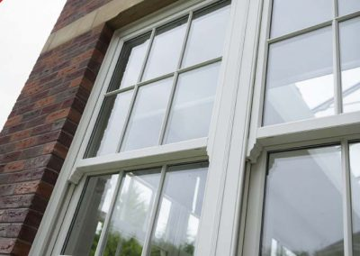 Sash Windows Aberdeen, Aberdeenshire & North East Scotland: Installation Example 14