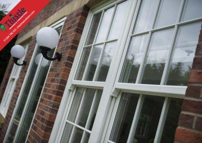 Sash Windows Aberdeen, Aberdeenshire & North East Scotland: Installation Example 16