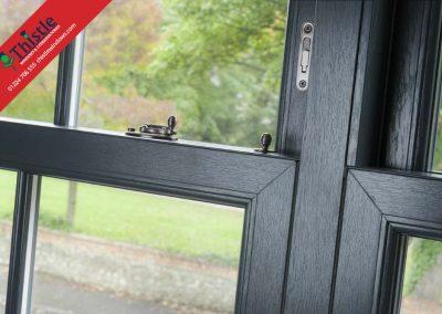 Sash Windows Aberdeen, Aberdeenshire & North East Scotland: Installation Example 17