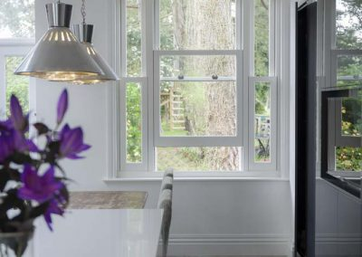 Sash Windows Aberdeen, Aberdeenshire & North East Scotland: Installation Example 18