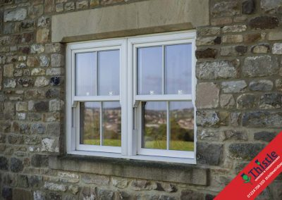 Sash Windows Aberdeen, Aberdeenshire & North East Scotland: Installation Example 19