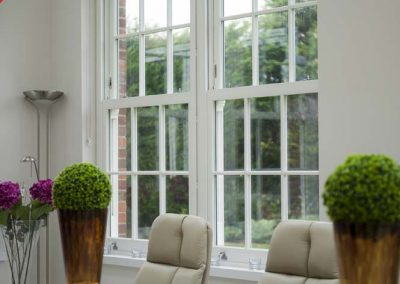 Sash Windows Aberdeen, Aberdeenshire & North East Scotland: Installation Example 20