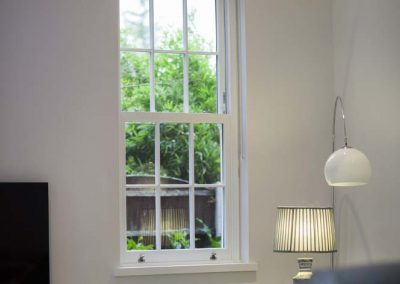 Sash Windows Aberdeen, Aberdeenshire & North East Scotland: Installation Example 21
