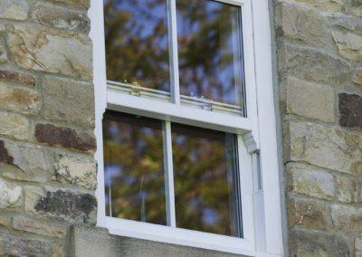 Sash Windows Aberdeen, Aberdeenshire & North East Scotland: Installation Example 22
