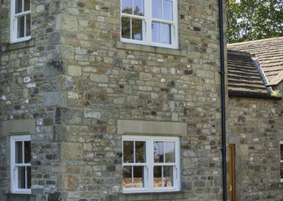 Sash Windows Aberdeen, Aberdeenshire & North East Scotland: Installation Example 23