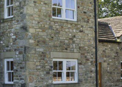 Sash Windows Aberdeen, Aberdeenshire & North East Scotland: Installation Example 23