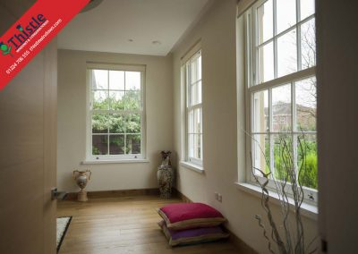 Sash Windows Aberdeen, Aberdeenshire & North East Scotland: Installation Example 24