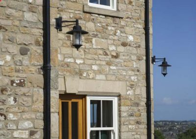 Sash Windows Aberdeen, Aberdeenshire & North East Scotland: Installation Example 25