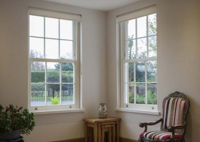 Sash Windows Aberdeen, Aberdeenshire & North East Scotland: Installation Example 29