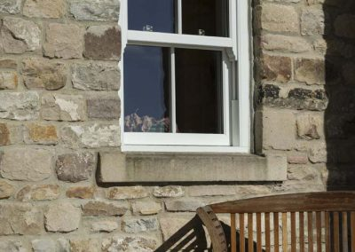 Sash Windows Aberdeen, Aberdeenshire & North East Scotland: Installation Example 3