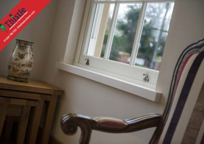 Sash Windows Aberdeen, Aberdeenshire & North East Scotland: Installation Example 30