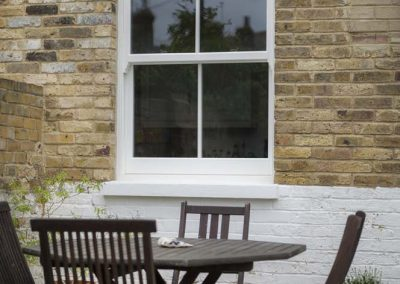 Sash Windows Aberdeen, Aberdeenshire & North East Scotland: Installation Example 34